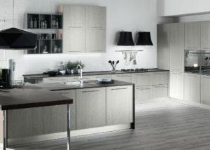 Cucine Moderne Frassino Cagliari