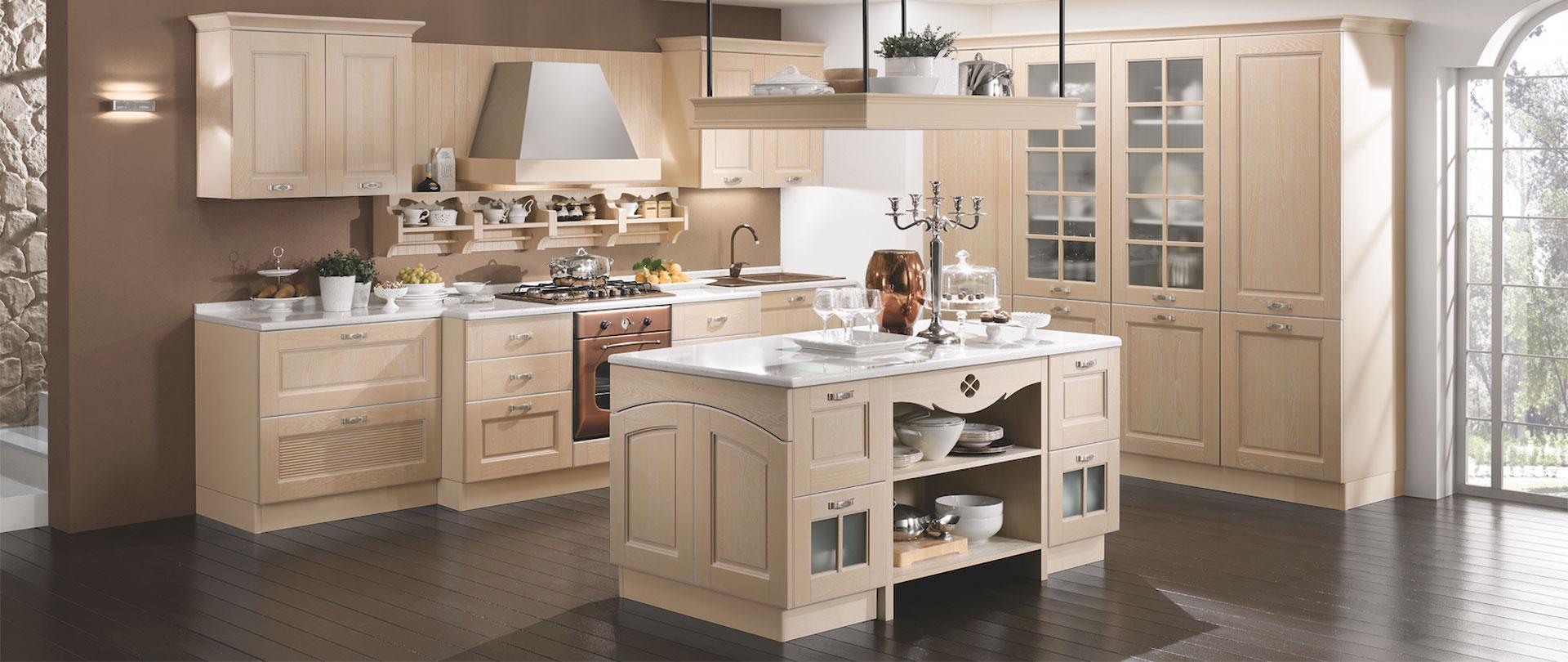 00-cucina-elegante-classica - Arredi 2000