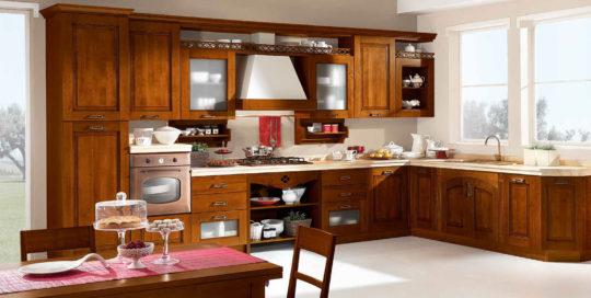 Cucina Classica Cagliari