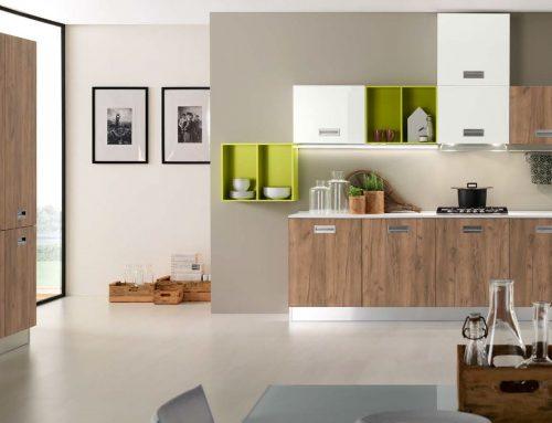 Nevada – Cucina Moderna Mobilturi
