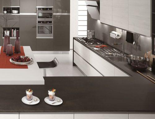 Gaia - Cucina Moderna Mobilturi - Arredi 2000