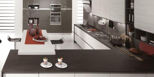 Cucine Moderne Cagliari - NewMeg Mobilturi