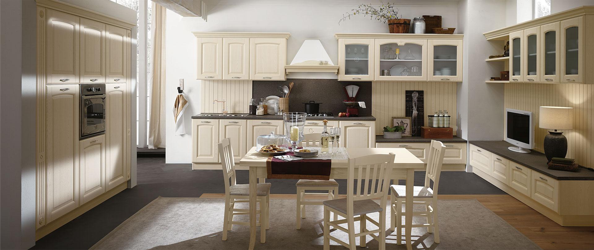 Cucine classiche cagliari cucine mobilturi arredi 2000 cagliari - Cucine mobilturi ...
