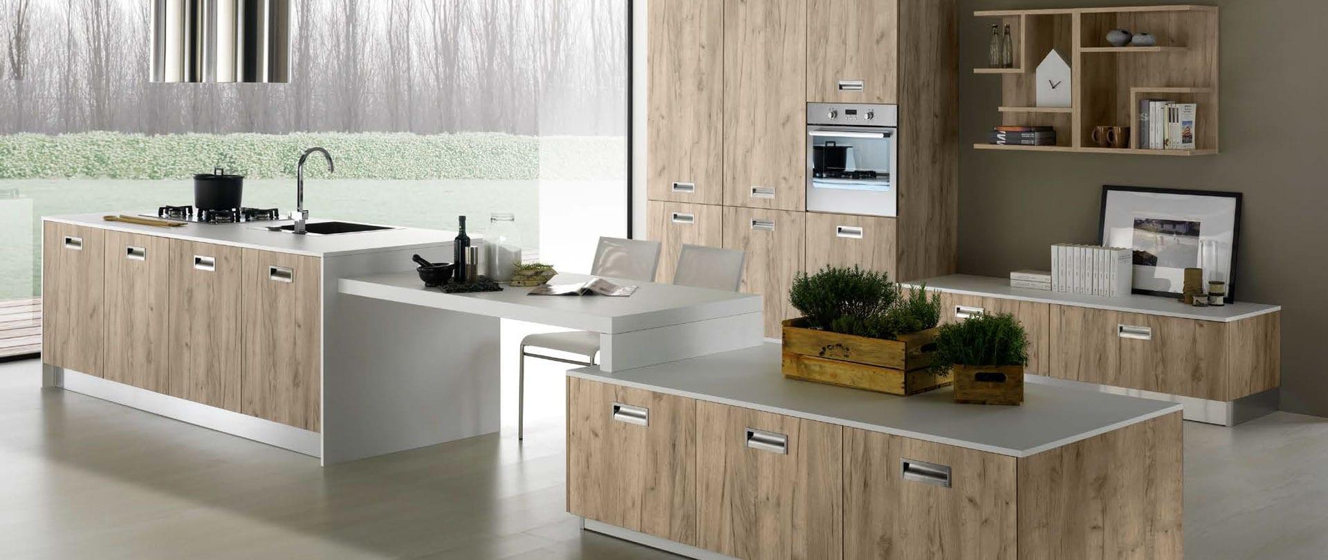 03 cucina moderna nevada 1
