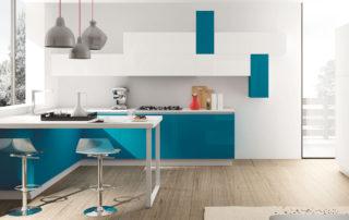 Cucina Moderna Cagliari Oceano