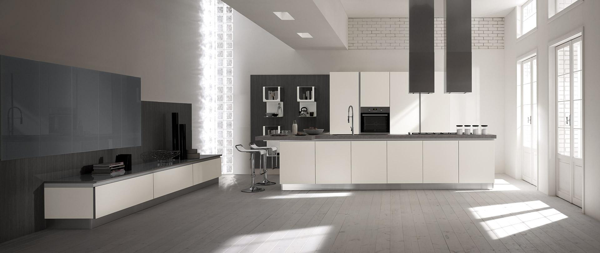 Stratos – Cucina Moderna Mobilturi