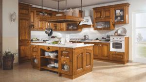 Arredamento Piano Cottura.Arredo Cucina Con Isola Vantaggi E Svantaggi