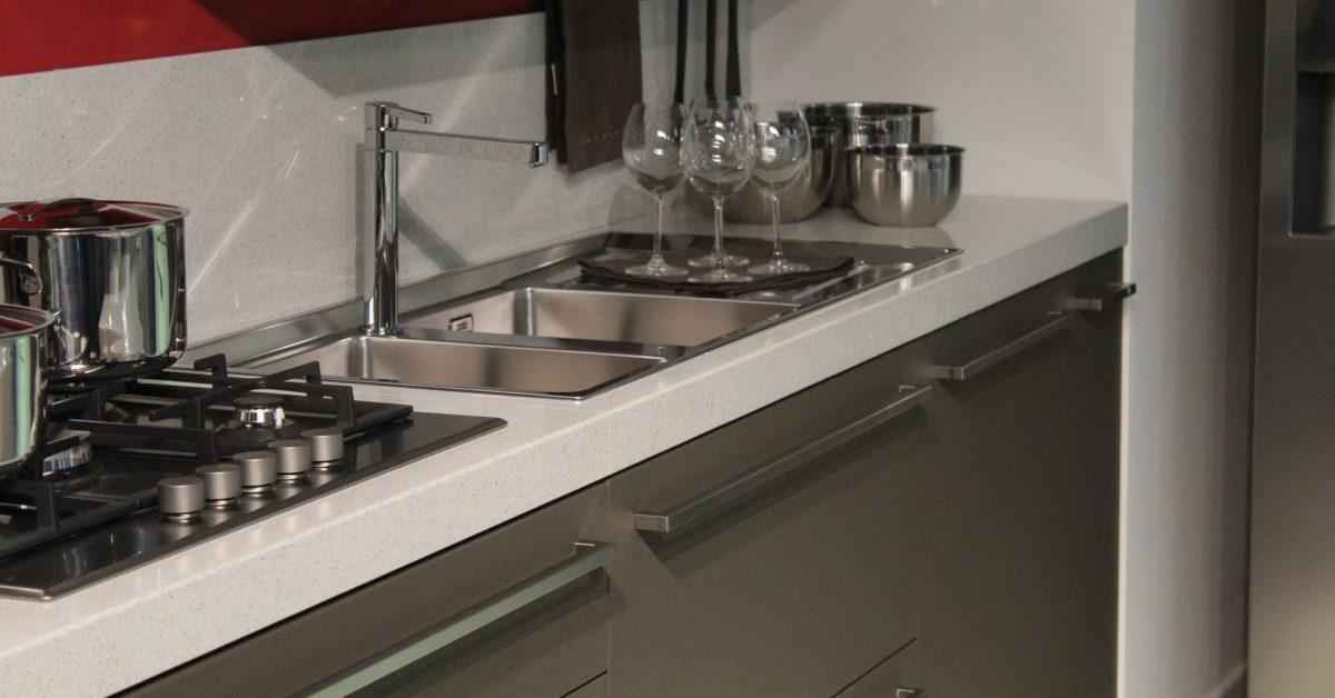 Come arredare una cucina piccola? Scegli il design funzionale