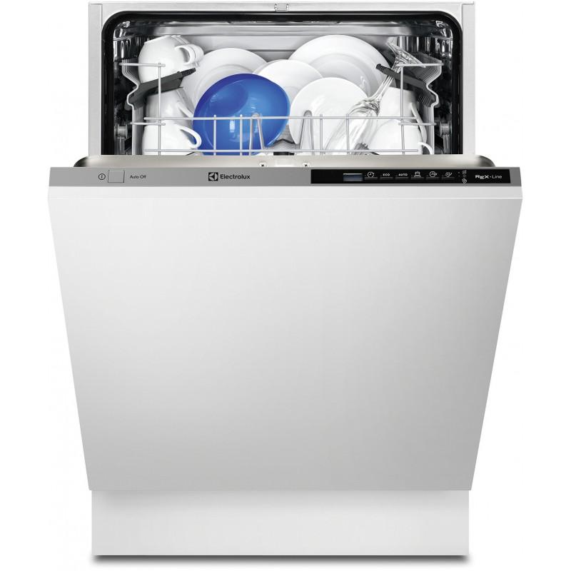 electrolux tt 703 l3 integrata totale lavastoviglie