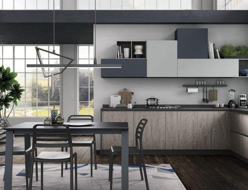 STAR- Cucina Moderna Mobilturi
